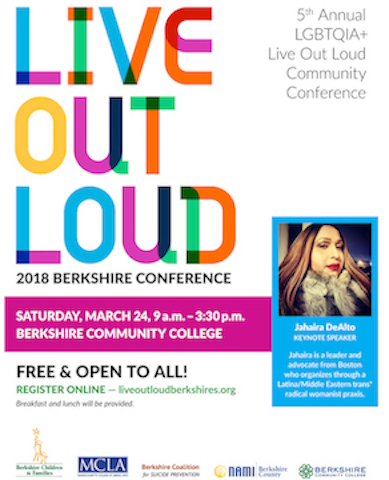 Poster - Live Out Loud Conference 2018 smaller